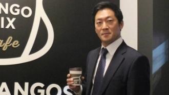 강훈 대표는 누구?…카페 열풍 이끈 '커피왕'