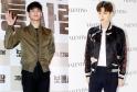 """김수현 vs 안재현, '블루종+슬랙스'…""""봄"""