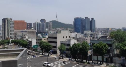 퇴직금 털어 산 '서울역센트럴자이'