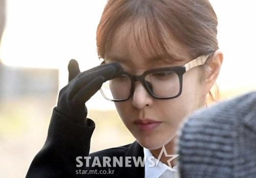 """'도박 인정' 슈 """"물의 일으켜 죄송..반성"""""""