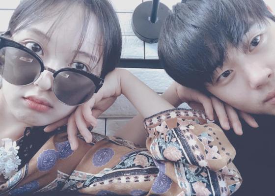 김보라♥조병규, 열애 인정..'SKY캐슬'이 맺은 커플
