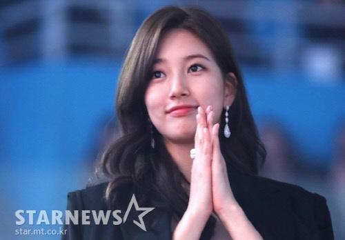 수지, JYP→매니지먼트숲..배우 행보 2막