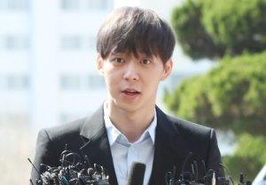 """박유천 VS 마약 정황..""""제모·CCTV·바늘자국 결백"""""""
