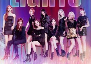 트와이스 'FANCY' 25개국 아이튠즈 1위+日 차트 줄세우기