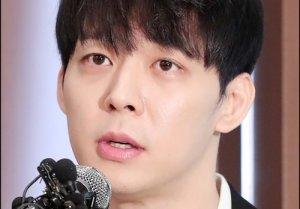 """씨제스 """"박유천과 전속계약 해지..연예계 은퇴"""""""