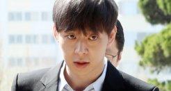 박유천 '악어의 눈물'</br>
