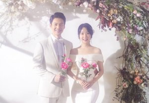'비켜라 운명아' 마친 강태성, 6월 15일 결혼