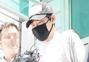 '조선생존기' 강지환 하차→4회 축소·16회