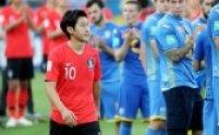 [속보]\'준우승 신화\' U-20 대표팀, 금의환향