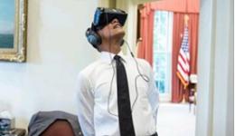 """'���VR' ������ ���ٸ��� ��Ŀ���� """"Ź�� �Ѱ��� �Ͻ���"""""""