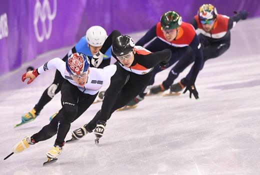 남자 쇼트트랙 500m, 값진 은·동메달