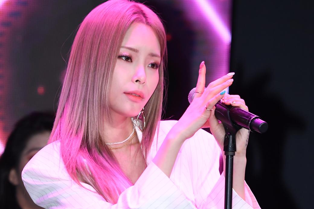 헤이즈, 데뷔 5년만에 첫 정규앨범