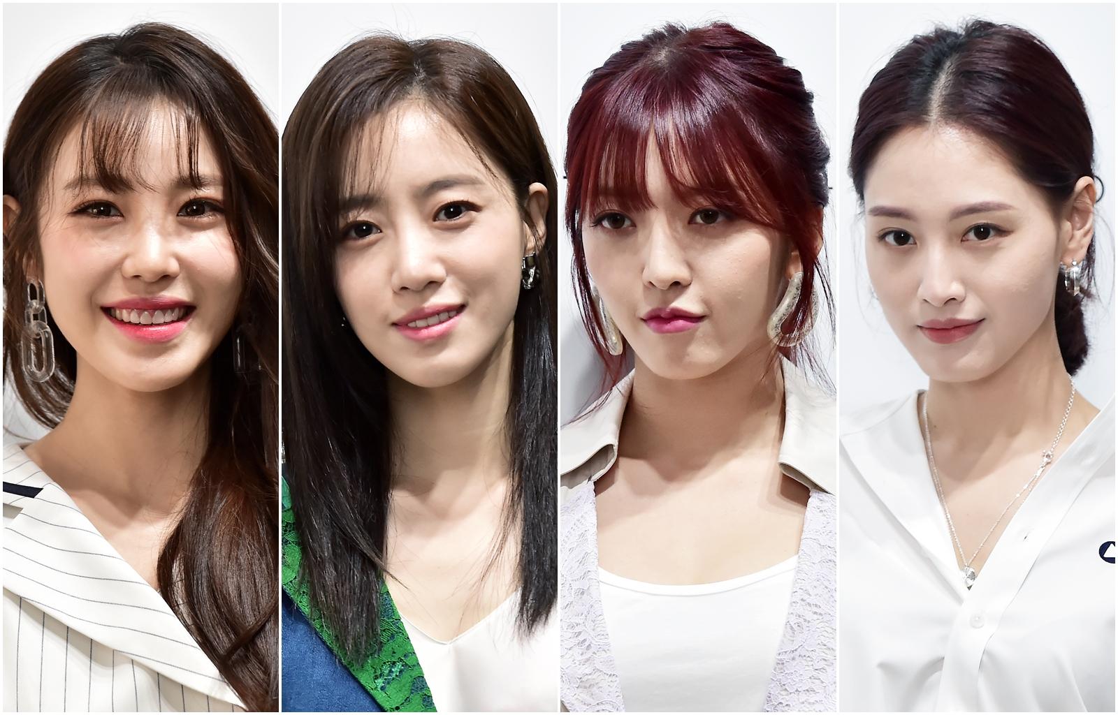 19FW 컬렉션 프레젠테이션 '서울의 색을 입다'
