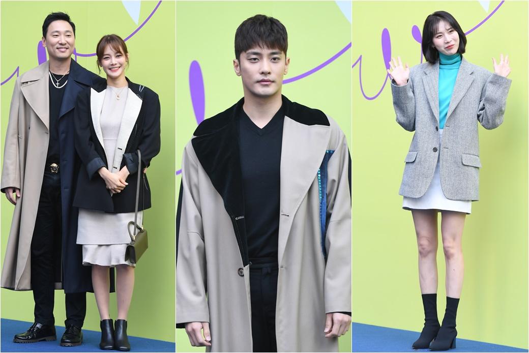 트렌디한 스타들의 '2020 S/S 서울패션위크' 패션