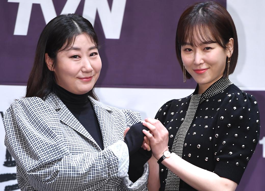 '블랙독' 라미란·서현진, 시청률 퀸의 귀환