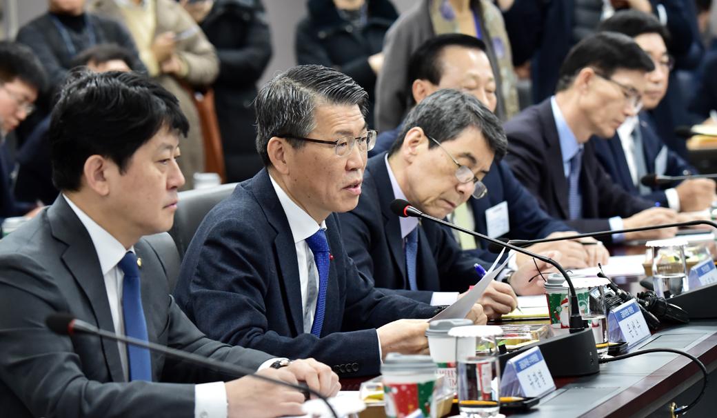 해외 금리연계 파생결합펀드(DLF) 대책방안은?