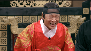 차태현의 유쾌한 이중생활을 응원합니다!