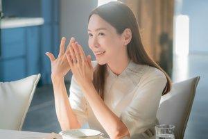 김정은, 웃는 낯으로 숨통 잡는 '나의 위험한 아내'