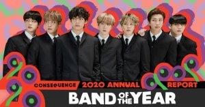 2021년 K-POP 관전포인트4. 여전히 BTS 천하?