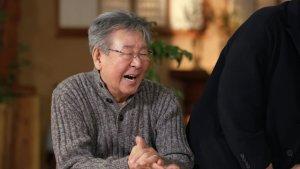 '한국인의 밥상' 들고 '동네 한 바퀴'