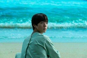 '서복' 박보검이라는 존재 자체가 개연성