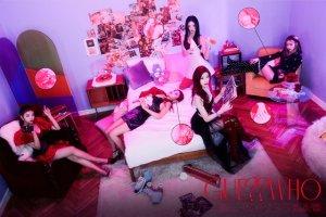 4세대 아이돌ㅣ JYP 자매와 에스파-위클리-스테이씨③