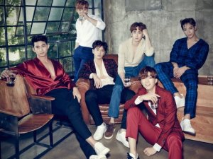 2PM-하이라이트, 오빠가 돌아온다!