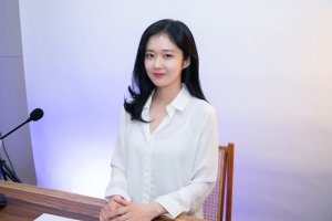 [인터뷰] 장나라, NEW 페이스로 마주한 새 전성기