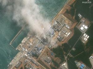 일본 정부, 후쿠시마 오염수 '해양 방류' 공식 결정