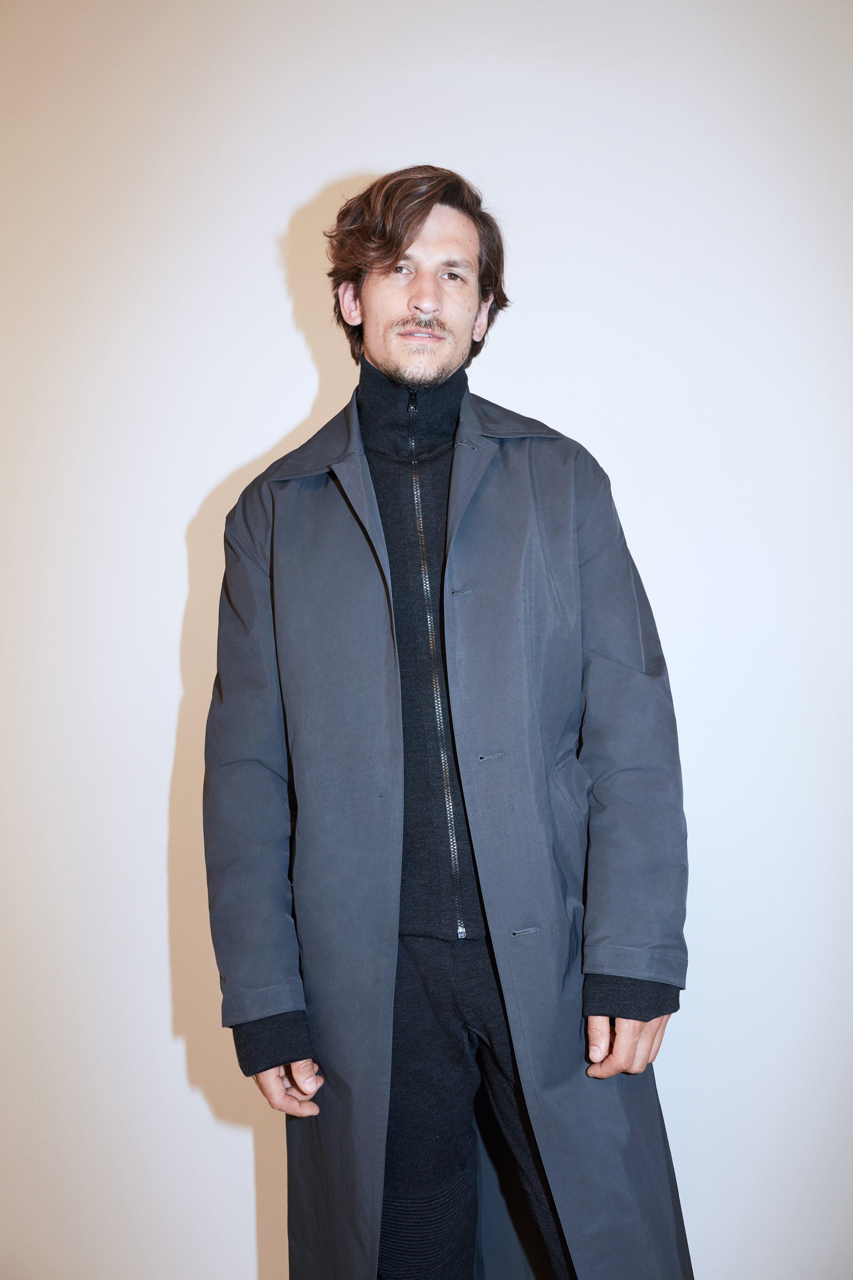보테가 베네타 2020 프리 스프링 남성 컬렉션