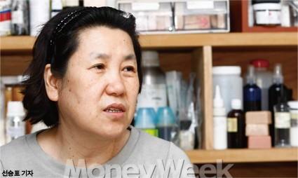 """""""천연 수제비누는 피부오 환경 생각하는 마음의 선물"""""""
