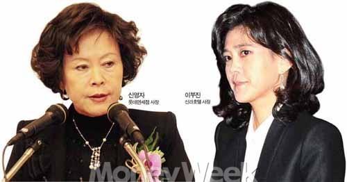 롯데 vs 삼성 '맏딸의 전쟁' 3차전 진검승부
