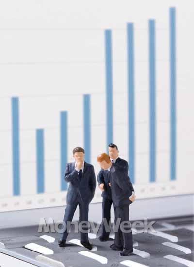 """""""그래도 펀드""""…특성 살피면 수익률 보인다"""