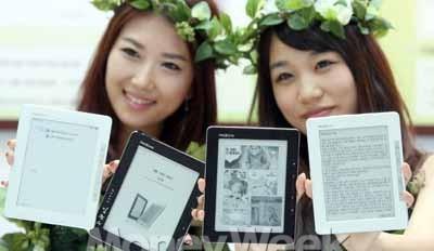 """""""보고픈 책이 없다""""…전자책시장 걸림돌"""