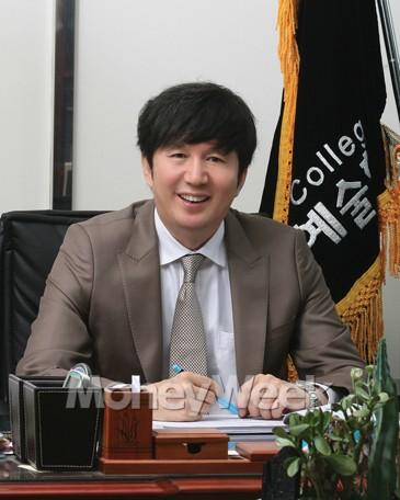 """스타 빚는 장인 """"국가대표 '싹' 틔워요"""""""