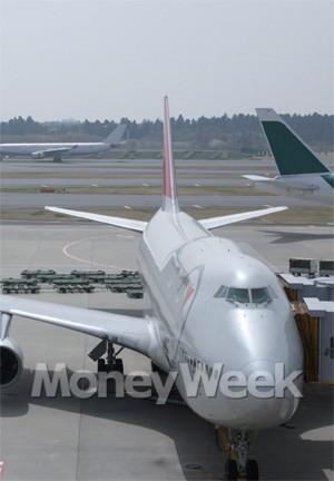 저비용항공사의 과제는?