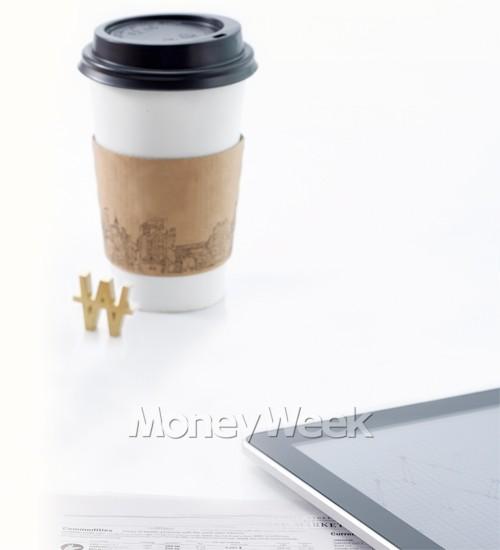 """컨슈머리포트 앞둔 커피전문점 """"나 떨고있니?"""""""