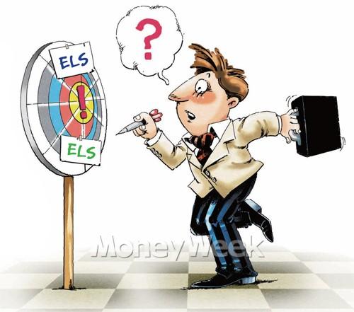 '최고 15%' ELS 조기상환했는데 수익은 절반밖에…