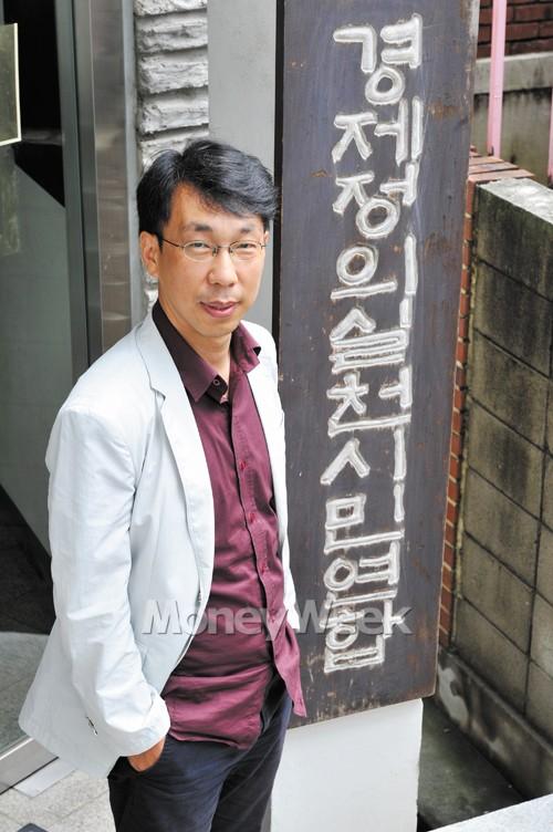 """""""서민 중산층 위한 정책 필요"""""""