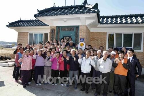 한화, 전국복지시설에 태양광에너지설비 무료지원