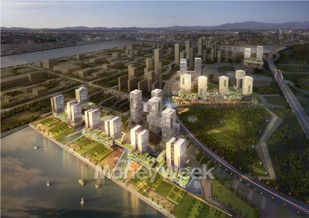 인천시, 송도 6·8공구 개발 계획 '재점화'