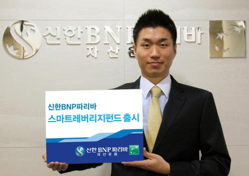 신한BNPP, 금융소득 종합과세 대응용 목표전환 펀드 출시