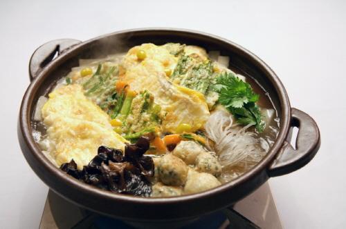 한식당 '다담' 봄 입맛 잡는 계절 메뉴 출시