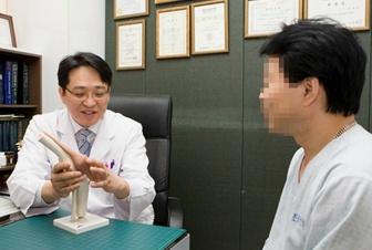 [유정수의 건강칼럼⑥] O자형 휜다리, 퇴행성관절염 발병률 높이는게 가장 큰 문제