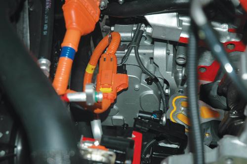 증가하는 하이브리드車, 침수시 대응책은?