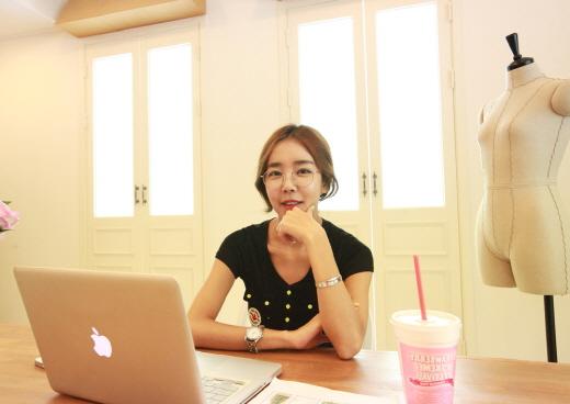 한국 대표 패션 비키니 브랜드를 꿈꾼다