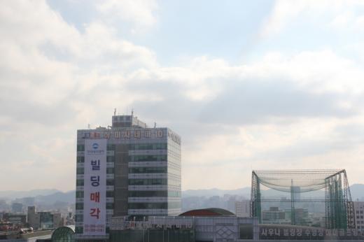 516억 통경매 광주 하미스포렉스 매각…10월 재오픈