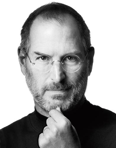 Steve Jobs. 이젠 고인이 되었지만 미국 애플社의 창업자로 아이폰 아이패드 등을 출시하며 IT업계에 한 획을 그은 인물이다(사진=머니투데이 DB)