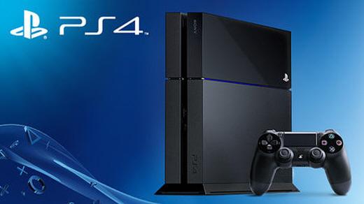 소니컴퓨터엔터테인먼트코리아의 새 콘솔 게임기 '플레이 스테이션4'(PS4)이 내달 17일 발매된다. 본체 가격은 49만8000원이다.