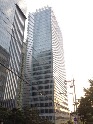 AIA생명 N타워 매입…2014년 본사 이전